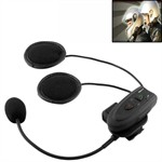 Netphone - Motorcycle Headset
